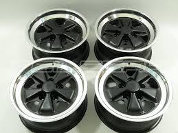 porsche fuchs wheels porsche 944 turbo fuchs felgen satz neue nabendeckel 7jx16 et23