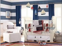 nautical nursery decor shipshape nursery