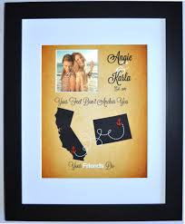 personalized gift for best friends birthday gift custom photo
