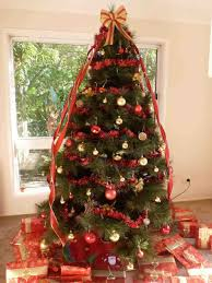 and gold tree decorating ideas cheminee website
