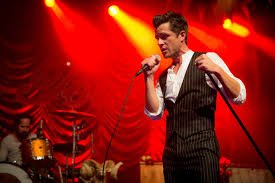 the killers fan club the killers return to las vegas in support of 5th record las vegas