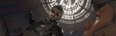 Ex Machina Ending Deus Ex Mankind Divided Story Choices Should You Choose The Bank