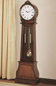 Northcoast Factory Direct by Coaster Grandfather Clocks 900723 Grandfather Clock Northeast