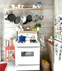 kitchen pan storage ideas kitchen pots and pan storage ideas smart places to put a pot rack