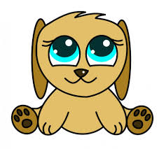 puppy images cartoon free download clip art free clip art on