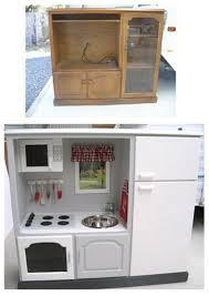 cuisine pour enfants comment fabriquer une cuisine pour les enfants récréatelier