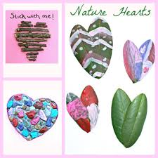 gorgeous heart crafts for preschoolers how wee learn