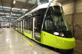 metro bureau etienne st etienne receives caf tram