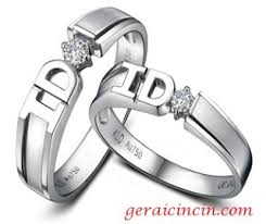 cin cin nikah pusat model cincin kawin cincin nikah cincin tunangan