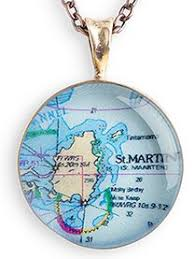 scc cus map custom map jewelry by chart metalworks on sale