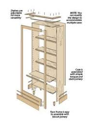 Building Wooden Bookshelves by 32 Best Parts Diagram U0026wood Work Tutorials Images On Pinterest