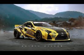 lexus hybrid race car khyzyl saleem lexus lc500 racecar dreams lexus lc500 forum
