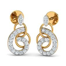 diamond earrings with price diamond earrings for indian women with price and designs