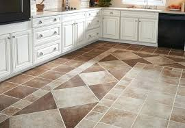 Types Of Kitchen Flooring by Kitchen Floor Tile Designs U2013 Fitbooster Me