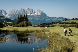 golf holiday in tyrol golfhotel tennerhof kitzbühel