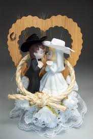 cowboy wedding cake toppers country western wedding supplies western wedding accessories