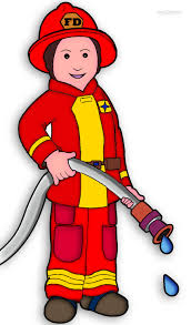 firefighter fire fighter clip art free clipart images clipartcow