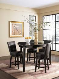 Ashley Furniture Dining Sets Dining Tables 5 Piece Dining Set Triangle Pub Table Set Ashley