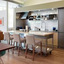 rolling kitchen island pictures for your best choice 55 great ideas for kitchen islands the popular home