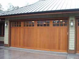 how wide is a double garage door opening lavish home design carriage house wood harbour door