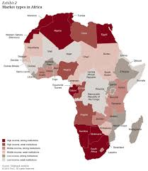Map Of Africa And The Middle East by Creating Value In Africa Using And Enhancing Your Capabilities To