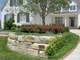 kansas city retaining wall professionals rosehill gardens gallery