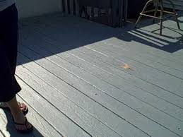 dont paint your deck let me show you why by power washing dragon