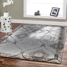amazon com large 8x11 modern rugs for living room cream rug 8x10