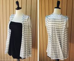 35 diy clothes tops tees and blouses edition diy projects