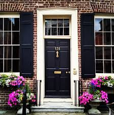 our favorite charleston front doors black door black doors and