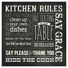 chalkboard in kitchen ideas best 25 kitchen ideas on kitchen signs country