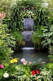 Backyard Waterfall Ideas How To Build A Backyard Pond Waterfall Pond Waterfall Backyard