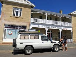the port elliot beach house yha our australia