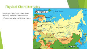 Asia Physical Map Quiz by Russia And Central Asia Ppt Video Online Download