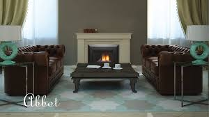 toronto u0026 thornhill wood gas and electric fireplaces