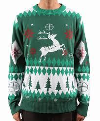 gear oh deer sweater