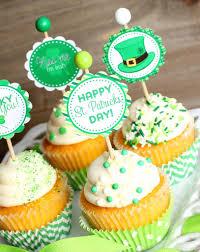 easy diy st patrick u0027s day dessert tips and tricks using fyp