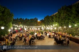 outdoor wedding venues in orange county phil fanciscan gardens san juan capistrano ca