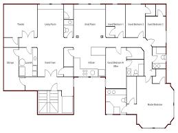 house layout maker house planning program floor plan layout drawing floor plan