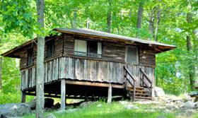 sebago cabin c harriman state park