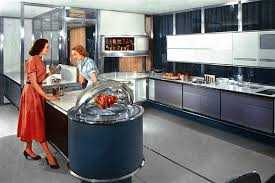 1950s kitchen what the 1950s kitchen of the future got right and what was