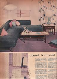 home interior decorating catalog 176 best retro indoor design images on homes vintage