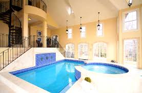 furniture stunning rich houses pools inside swimming homes with