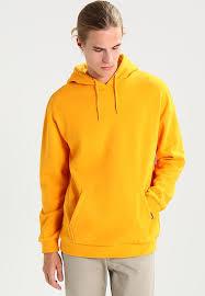 yourturn hoodie orange zalando co uk