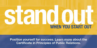What Does Accreditation Mean On A Resume Accreditation In Public Relations Apr Prsa