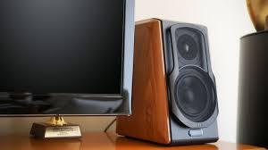 Bookshelf Speakers Wiki Edifier S1000db Audiophile Active Bookshelf Speakers Bluetooth