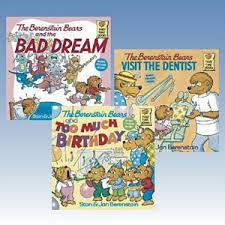 berenstien bears berenstain bears collection 9781608840380 bmi educational services