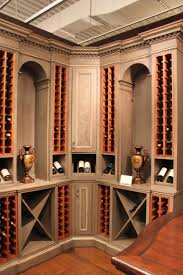 kitchen cabinet wine rack insert monsterlune