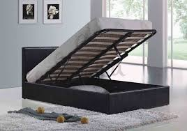 Ottoman Beds Reviews Ottomans Bed With Storage Underneath Storage Bed King Ikea Malm