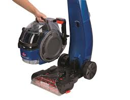 bissell deep cleaner pro heat 2x lift off blue amazon ca home